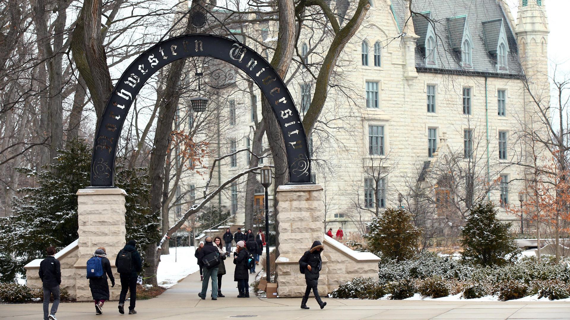 「northwestern university」の画像検索結果