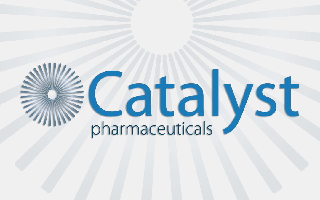 Catalyst Pharmaceuticals Appoints Daniel J. Brennan as Chief Commercial Officer